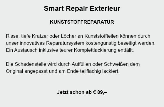 Kunstoffreparatur in 74382 Neckarwestheim