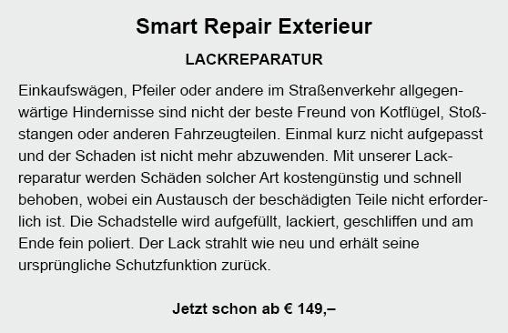 Lackreparatur aus 74399 Walheim