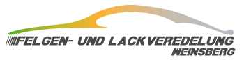 KFZ Felgen- und Lackveredelung Weinsberg Logo